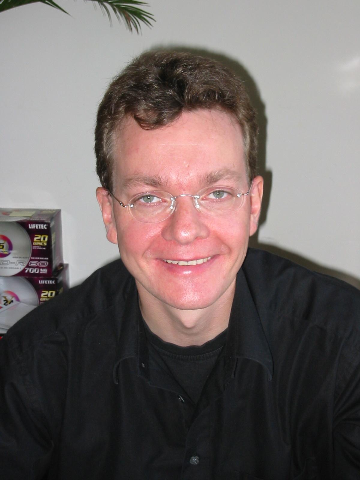 <b>Ulrich Rahmann</b> Diplom-Chemiker Diplomarbeit 1996 Forschungszentrum Jülich ... - uli